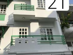 Kẹt tiền Bán gấp nhà đường Vạn Kiếp quận Bình Thạnh 4T 4PN 4.3 tỷ
