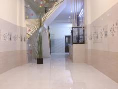Tuyệt đẹp nhà hẻm cách mạng tháng 8 phường 15, quận 10 – Giá chỉ 3.6 tỷ.