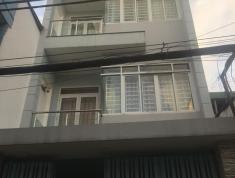Định cư cần bán gấp, nhà 3 lầu sân thượng, đường Lý Thường Kiệt, P9, Tân Bình, 50m2, giá chỉ 6.15