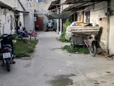 Nhà 1135/7 Huỳnh Tấn Phát, Phú Thuận, Q7