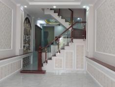 Bán nhà: nhà đẹp, mới, khách vào ở liền, cách đường lớn 1 căn, Hoàng Văn Thụ phường 8, Phú Nhuận