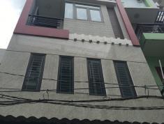 Bán nhà sổ hồng hẻm xe hơi 8m Thích Quảng Đức, P5, Phú Nhuận, chỉ 5.4 tỷ