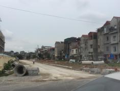 Đất nền phường Kinh Bắc Tp Bắc Ninh kinh doanh tốt ngay cạnh Quận ủy và trường học