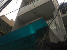 Bán nhà Nguyễn Đình Chiểu, Phú Nhuận  - 40m2 - 4 tầng - Chỉ 5.5 tỷ.