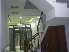 Bán nhà riêng 75m2 – Nơ Trang Long - bình thạnh – giá chỉ 5  tỷ.