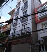 Bán Gấp nhà 75m2, 8.8 tỷ, 4 tầng đường Lê Quang Định, Bình Thạnh