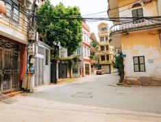 Bán nhà riêng ngõ 215 Định Công Thượng, Rất đáng ở. Giá hơn 2,95 tỷ