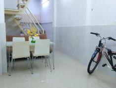 Bán Nhà Duy Tân, F.15, Phú Nhuận. 31m2, 2 lầu, đẹp, giá 3 tỷ 8