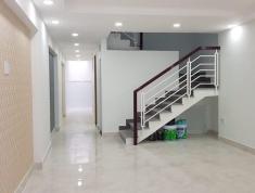 Bán nhà Hẻm ô tô đường Hồ Văn Huê, 50 m2, 4 lầu, 5.6 tỷ TL.