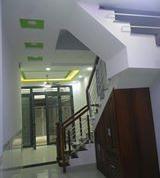 Bán nhà đẹp Nguyễn Công Hoan, Phú Nhuận 35m2-4 tầng- 4 tỷ thương lượng