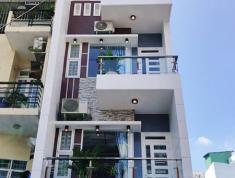 Bán nhà HXH,Trần Nhân Tôn Phường 9 Quận 5, 8.1 tỷ.