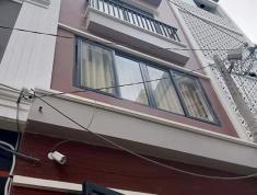 Cần bán gấp nhà mới Phường 9, Tân bình. 5 tầng, chỉ  6 tỷ hơn.