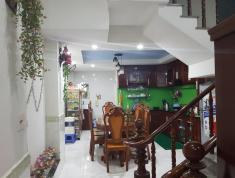 Cần bán gấp nhà Phú nhuận 35m2x4t, Nguyễn Công Hoan chỉ 4 tỷ.