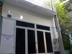 Bán nhà riêng ngay ngã tư Lê Thị Kim - Nguyễn Văn Bứa- Hóc môn