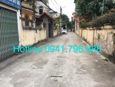 Cần bán 62m2 đất thổ cư tại Đông Dư, Gia Lâm, Hà Nội đường 4.5m thông giá 31tr/m có thương lượng