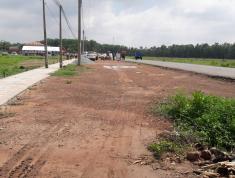 Đất đầu tư tại Chơn Thành ngay mặt tiền đường tình 32m