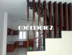 Nhà Cho Thuê Mặt Tiền Nguyễn Hoàng 4 Phòng Trống Suốt Gía 39tr