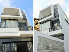 Chính chủ bán nhà Lạc Long Quân - 3 tầng-45m2- giá chỉ 4.2 tỷ.