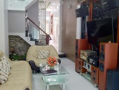 Định cư Mỹ, bán nhà Trần Quang Khải 60m2 4 tầng 5PN