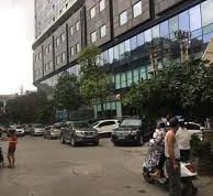 Bán đất Trần Duy Hưng – ngõ OTO. Giá 72tr/m2.