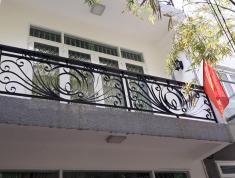 Bán Nhà HXH, Huỳnh Văn Bánh, F.13, Phú Nhuận. 55m2, 3 lầu, giá 8 tỷ 5