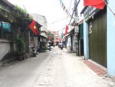 Bán 100m2 đất thổ cư tại Lệ Chi, Gia Lâm, Hà Nội kinh doanh được giá 12.5tr/m2