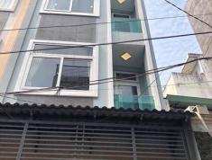 Bán nhà Thích Quảng Đức, nở hậu, 42m2, 4 tầng, giá chỉ 5.6 tỷ.