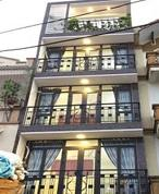 Bán nhà hẻm ôtô đường Hoàng Văn Thụ,Phú Nhuận,5 Tầng,giá chỉ 7.7tỷ