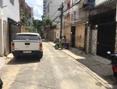 Mặt tiền đường Đồng Đen, Tân Bình chưa 200 triệu/m.