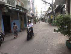 Bán nhà Điện Biên Phủ, Bình Thạnh  - 40m2 – hẻm xe hơi tránh - Chỉ 4 tỷ.