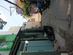 Bán nhà rẻ nhất đường Nơ Trang Long – quận Bình Thạnh – 60m2 – giá 6,3 tỷ