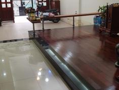 Bán nhà chính chủ, hẻm xe hơi Thích Quảng Đức, 4 tầng, Phường 5, Phú Nhuận