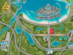 Bùng nổ dự án đất biển Nguyễn Sinh Sắc Đà Nẵng