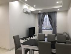 GRAND RIVERSIDE căn góc 3 phòng ngủ 84.3 m2 full NTCC 22tr/ tháng TP.HCM