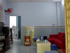 Bán Nhà Nguyễn Văn Đậu 60m2, 4,6 tỷ chỉ 70tr/m2 rẻ quá