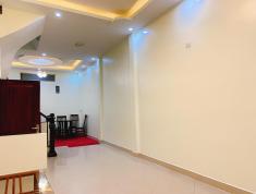 ND-Bán nhà ngõ 342 Hồ Tùng Mậu, 33m2x5 tầng giá 2.7tỷ
