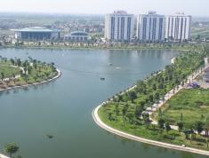 Chính chủ bán biệt thự liền kề Khu đô thị Thanh Hà Mương Thanh