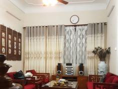 Bán gấp nhà mặt phố Vĩnh Hưng, Lĩnh Nam: 45m2, 5 tầng, giá 4.9 tỷ (giảm 600 triệu)