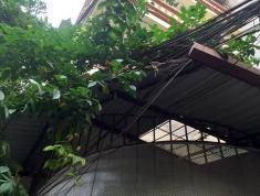 Nhà cách phố 30m, phố Lãng Yên, Hai bà Trưng, 80 m2, 4 tầng, mặt tiền 5m, giá 4,8 tỷ. 0342211968