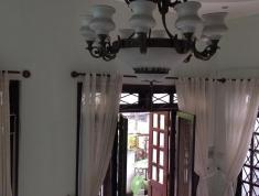 Villa Cho Thuê 2 Mặt Tiền 5 Phòng Có Gara Sân Vườn Tiện Nghi 1600$