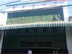 Cần tiền bán rẻ nhà hẻm xe hơi 10m Lê Văn Sỹ Q3, cấp 4 tiện xây mới, 7.1x23m, nở hậu 8m