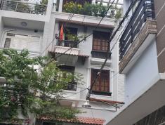 Bán nhà HXH Hoàng Hoa Thám, 5 tầng, DTSD 250m2, Giá 8.3 tỷ TL