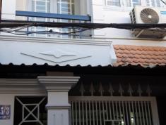 Nhà bán 56m2 ds6 hbp