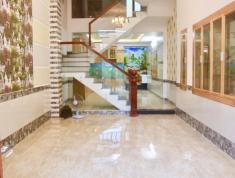 Nhà nở hậu 70m2 đường Lê Văn Thọ giá 4.7 tỷ