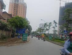 Bán nhà đất Biệt Thự mặt phố khu đô thị Linh Đàm, 225m2, MT 12.5m, giá 16.2 tỷ