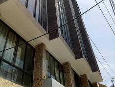 Bán tòa nhà Liên Cơ, Nguyễn Cơ Thạch, khu VIP, 110m2 x 8T, 19 tỷ
