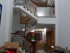 Bán nhà Trường Chinh   Tân Bình 53m, giá chỉ 5 tỷ 7