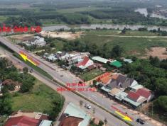 Chính chủ cần bán đất tại địa chỉ: Mặt tiền Đường Nguyễn Chí Thanh, Hiệp An, Thành Phố Thủ Dầu