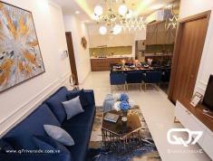 Cần sang rẻ căn hộ quận 7 trong tháng, đầy đủ tiện ích. lh: 0901987123 (ms Linh)