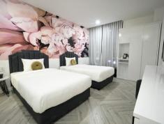 Chuyển nhượng khách sạn 3 sao- Trung tâm Đà Lạt giá 185 tỷ